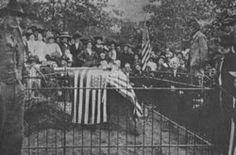 Chief Junaluska. Warrior.   Born in the Cherokee Nation (near present day Murphy); adopted son of Yonaguska aka Drowning Bear. Massey Cemetery, Robbinsville, North Carolina.  Find A Grave