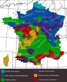Genetics in France