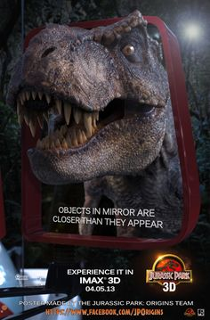 侏儸紀公園3D / Jurassic Park 3D