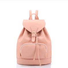2014 New fashion backpacks for teenage girl korean cute big school bags leather women school backpack  -in Casual Daypacks from Luggage & Bags on Aliexpress.com | Alibaba Group
