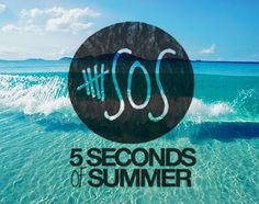 5 Seconds of Summer <3 !!! :) xx <3 I love this <3