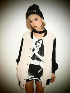 Basic Style Coordinate  || MURUA Japan Fashion Brand || Model: Youko Kunieda