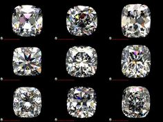 Like all cushion cuts but (rectangle) antique cushion cut diamond Wedding Ring Cushion, Cushion Cut Diamond Ring, Engagement Rings Cushion, Cushion Cut Diamonds, Engagement Ring Cuts, Diamond Cuts, Diamond Rings, Solitaire Rings, Solitaire Diamond