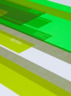 green | fresh hues | color + inspiration