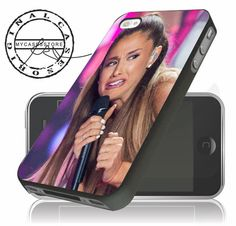 Ariana Grande iPhone 4/5/5c/6 Plus Case, Samsung Galaxy S3 S4 S5 Note 3 4 Case, iPod 4 5 Case, HtC One M7 M8 and Nexus Case - $13.90 listing at http://www.mycasesstore.com/collections/all-product/products/ariana-grande-iphone-4-5-5c-6-plus-case-samsung-galaxy-s3-s4-s5-note-3-4-case-ipod-4-5-case-htc-one-m7-m8-and-nexus-case-3
