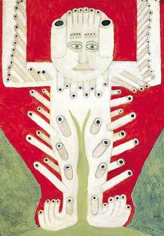 Sava Sekulic in RV 26. http://rawvision.com/articles/legend-my-own-life-sava-sekulic