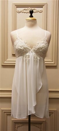 I like this but you know less slutty looking she for Wedding lingerie for under dress