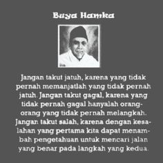buya hamka cahaya indonesia yg hilang Spirit Quotes, Wisdom Quotes, Words Quotes, Wise Words, Life Quotes, Reminder Quotes, Self Reminder, Wall Quotes, Motivational Quotes