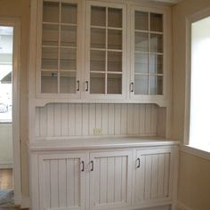 Hutch   Traditional   Kitchen Cabinets   Dc Metro   Hagerstown Kitchens Inc.