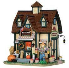Autumn Acres Farms, Harvest Crossing (#0949)