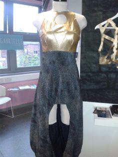 Leeds College Fashion Final Show