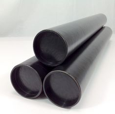Black Postal Tubes