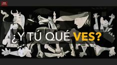 Spanish Culture, Spanish Art, Spanish Memes, Spanish Classroom, Teaching Spanish, Pablo Picasso, Teaching Tools, Monet, Art History