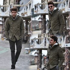 CALL OF DUTY.  (by Mariano Di Vaio) http://lookbook.nu/look/4376727-CALL-OF-DUTY