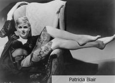 Patricia Blair Photo Gallery - Patricia Blair Pictures and Images Patricia Blair, Solomon And Sheba, Witness For The Prosecution, Faceless Men, Frankie And Johnny, Crime Film, Dog Best Friend, Dog Stories, How To Run Faster