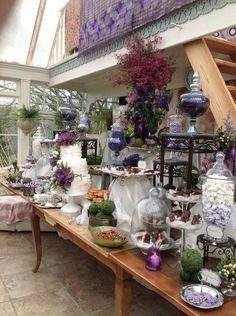 French Country Wedding | The Mischief Maker Cakes, Desserts & Dessert Tablescapes #mischiefmakercakes #bemischievous