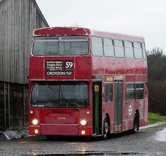 Bromley Bus Preservation Group - another to watch out for in 2016 on the rally circuit. Thanks for all the views, please check out my other photos & albums. London Transport, Mode Of Transport, Manchester Buses, Rt Bus, City Of Birmingham, Routemaster, Subway Map, Double Decker Bus, London Bus