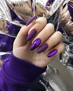 Süße lila Nägel Sweet purple nails Your email address will not be published. Required fields are mar Cute Summer Nail Designs, Purple Nail Designs, Nail Art Designs, Nails Design, Bright Summer Nails, Cute Summer Nails, Cute Nails, Purple Acrylic Nails, Purple Nails