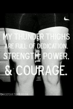 Thunder thighs. #CrossFit #KippingItReal http://kippingitreal.com