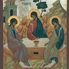 Αγίου Πνεύματος Spirituality, Faith, Painting, Painting Art, Spiritual, Paintings, Loyalty, Painted Canvas, Drawings