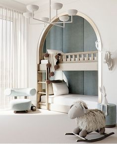 Kids Bedroom Designs, Home Room Design, Kids Room Design, Home Interior Design, Casa Kids, Deco Kids, Kids Furniture, Girl Room, Room Interior