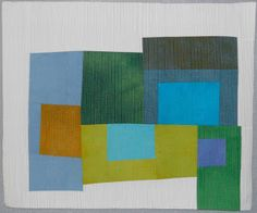 Gail Baar GJB Quilts: ColorForm Series