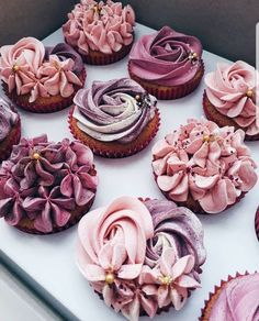 Ideas For Cupcakes Decoration For Girls Baby Shower Sweets