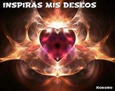 INSPIRAS MIS DESEOS...un poema de Francisco Pelufo