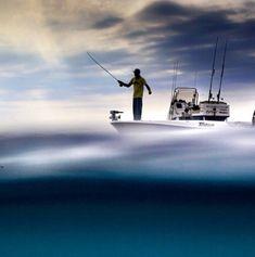 Saltwater fishing,  Florida Keys