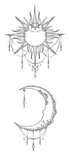 tattoo boho - Recherche Google