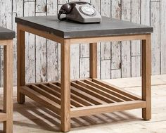 Gallery Hudson Living Brooklyn Large Side Table in Solid French Oak and Concrete - See more at: https://www.trendy-products.co.uk/product.php/8672/gallery_hudson_living_brooklyn_large_side_table_in_solid_french_oak_and_concrete#sthash.1oW9MoNV.dpuf