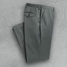 $39 Marc Anthony Slim-Fit Flat-Front Dress Pants