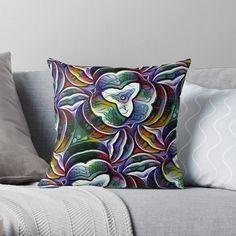 #arankaarts #findyourthing #redbubble #abstractart #abstractdesign #digitalart #digitaldesign #floralart #floraldesign Creative Inspiration, Beautiful Images, Floral Design, Abstract Art, Digital Art, Bloom, House Design, Throw Pillows, Artist
