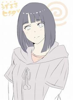 """""""My name is Hinata. Hinata Hyuga, Boruto, Naruhina, Sasuke Shippuden, Naruto And Hinata, Naruto Girls, Naruto Art, Anime Naruto, Itachi"""