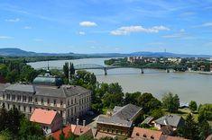 Esztergomi Bazilikából, Hungary
