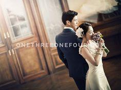 White | Korean Pre-wedding Photography by Pium Studio on OneThreeOneFour 26