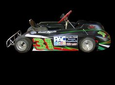 Vincent Pagnotta Merrittville Go-Karts sponsored by Racers Classifieds