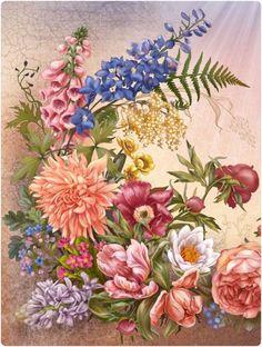 belles images fleurs - Page 3