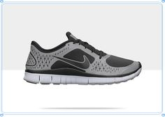 Nike 'Free Run 3' Running Shoe (Women) |   #frees40 com - I WANT. and they are pink & green :)       Deals on #Nikes. Click for more great Nike Sneakers for Cheap