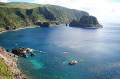 Ilha das Flores - Açores - Portugal - Foto: Cristina B
