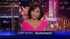 'You Need to Be Afraid': Judge Jeanine Says Militants in Iraq Will March Toward the West