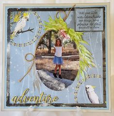 Scrapbook Designs, Scrapbooking Layouts, Card Making Inspiration, Flora And Fauna, Road Trips, Cardmaking, Competition, Cart, Stamps