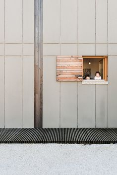 Casa CM is a house for a family designed by Italian architect Paolo Carlesso.
