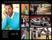 Las Olas Models