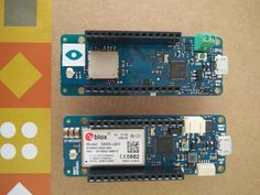 Introducing Two New Boards from Arduino   http://ift.tt/2wOSh10  #Arduino