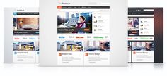 Avenue v1.0.12 is a boxed styled theme with smooth drop shadows, condensed typography and light gradients that will perfectly fit your business, magazine or blog website. It comes with 8 different style variations making it suitable to a broad range of projects.  Avenue v1.0.12 Joomla Template...