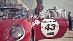 Laurent Nivalle Photography: Le Mans Classic 2010