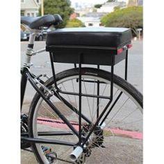 Companion ALCSB0114 Bike Seat