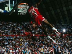 Probably one of my favorite dunks of all-time