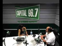 Entrevista sobre el #Cáncer de Piel en Radio Capital. Marisol Tobalina entrevista al Doctor Milko Garcés PARTE 5